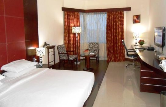 Room Trivandrum Fortune Hotel The South Park - Member ITC Hotel Group