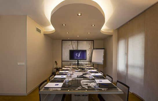 Meeting room Hotel Paseo del Arte a Member of Radisson Individuals