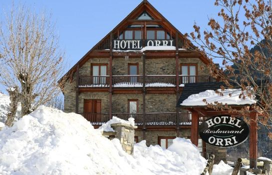 Foto Rv Hotels Orri