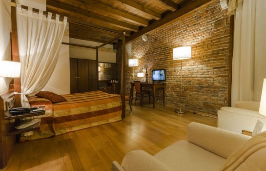 Junior Suite Alla Torre