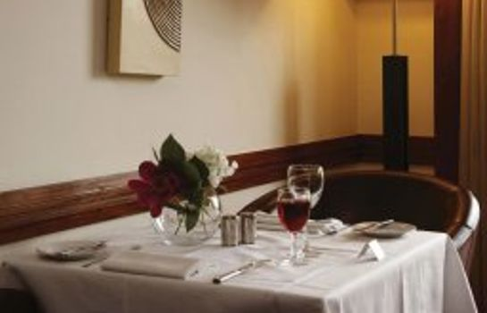 Restaurante BEST WESTERN BUCKINGHAM HOTEL