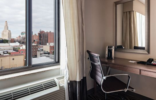 Room Holiday Inn Express NEW YORK-BROOKLYN