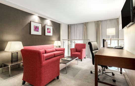 Suite NH London Kensington