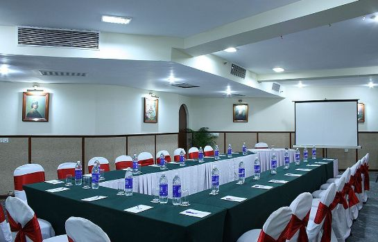 Meeting room Amrutha Castle