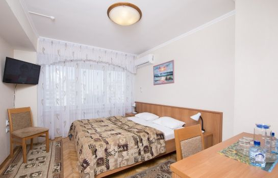 Double room (superior) MosUz Centr