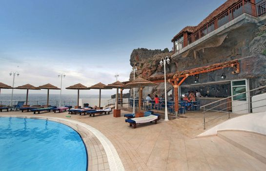 Bar hotelowy Kalypso Cretan Village Resort & Spa