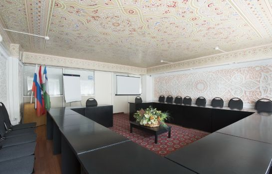 Meeting room MosUz Centr