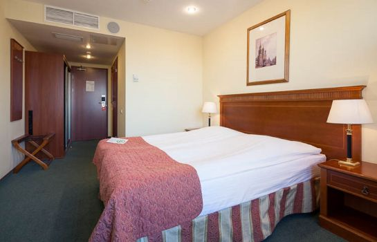 Chambre individuelle (standard) SunFlower Park Hotel