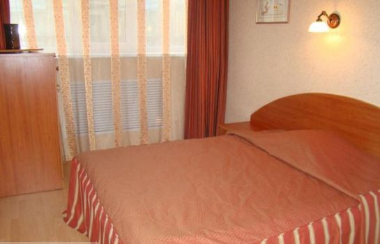 Chambre individuelle (standard) MKM Hotel