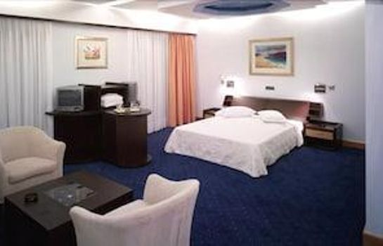 Standard room Centrotel