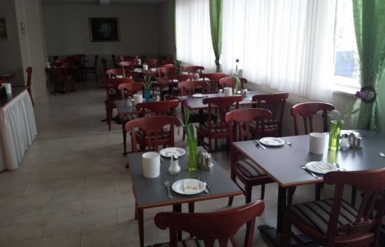 Breakfast room Parkhotel Krems