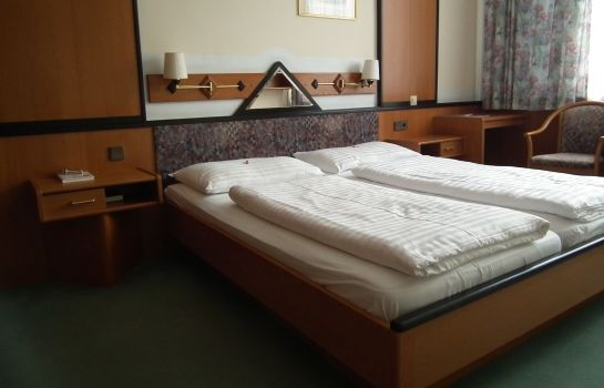 Double room (standard) Parkhotel Krems