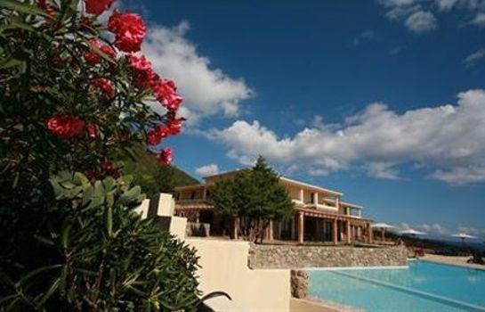 Hotel Villa Gustui