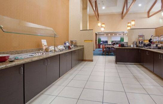 Restaurant Residence Inn Grand Junction