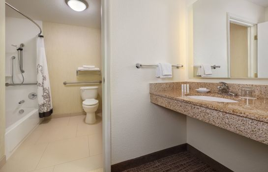 Suite Residence Inn Grand Junction