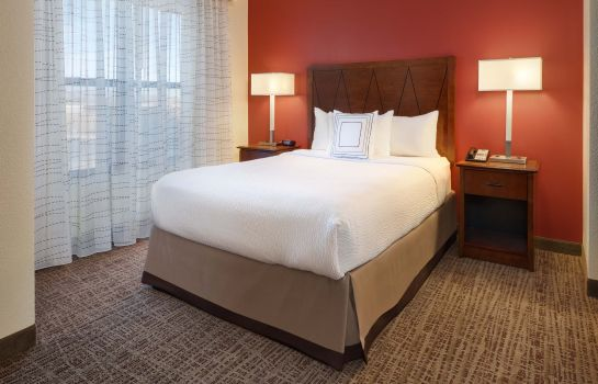 Room Residence Inn Grand Junction