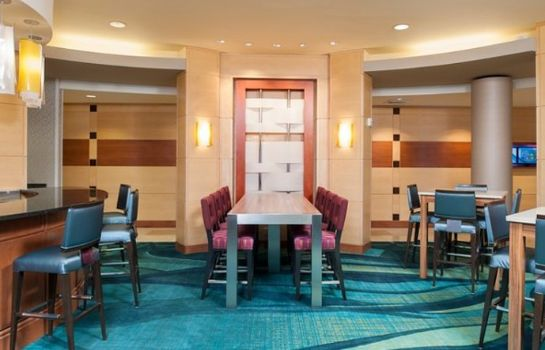 Hotel-Bar SpringHill Suites Grand Rapids Airport Southeast