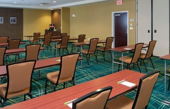 Tagungsraum SpringHill Suites Grand Rapids Airport Southeast