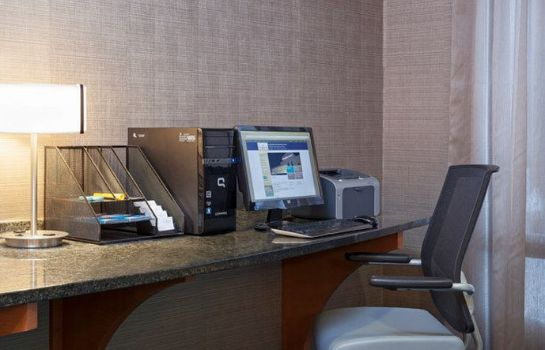 Info SpringHill Suites Grand Rapids Airport Southeast