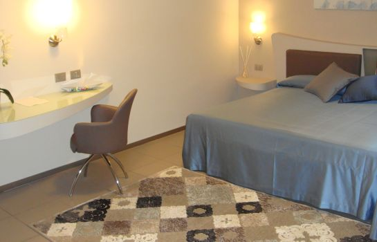 Double room (standard) Kore