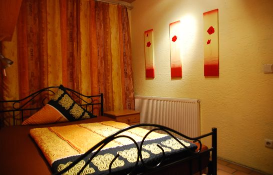 Single room (superior) Zum Schwan Garni