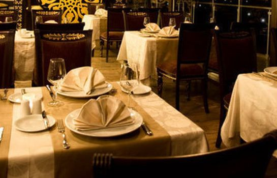 Restaurant Ottoman Hotel Park Special Category
