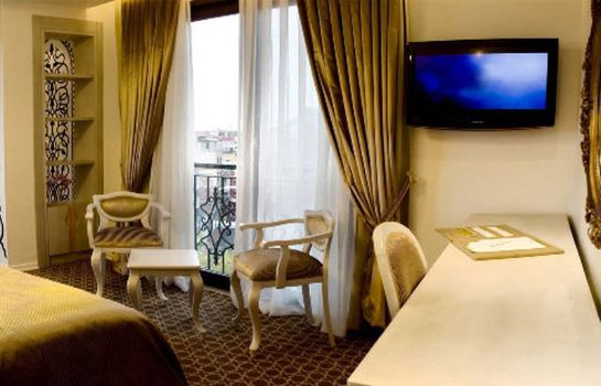 Kamers Ottoman Hotel Park Special Category