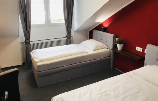 Double room (standard) Alte Poststation