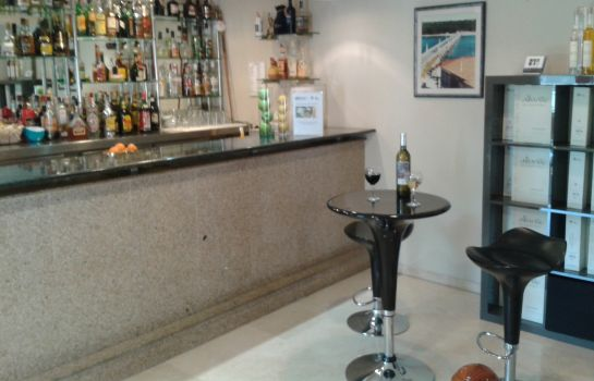 Hotel-Bar Montemar O Grove