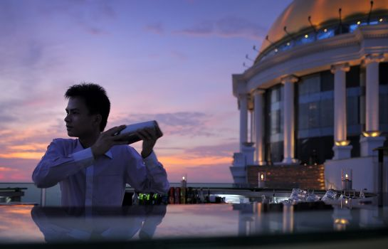 Bar del hotel Lebua at State Tower
