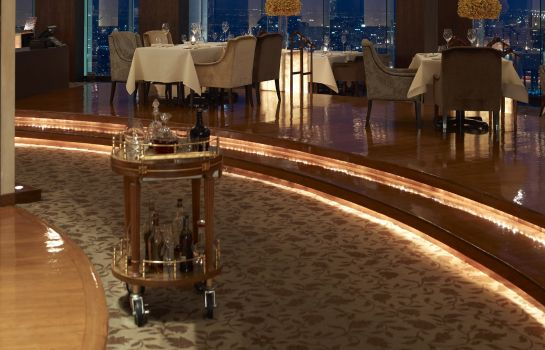 Restaurante Lebua at State Tower