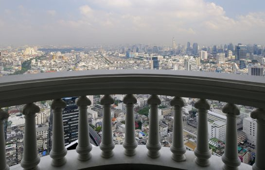 Standardzimmer Lebua at State Tower
