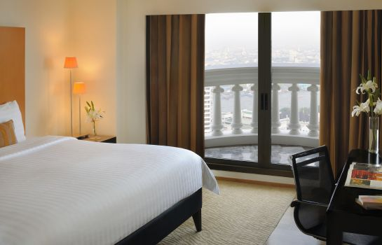Doppelzimmer Komfort Lebua at State Tower