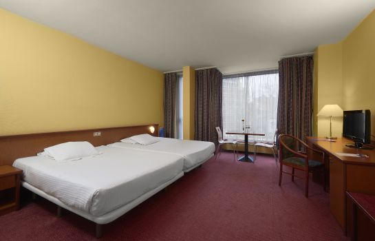 Room Hotel Brussels