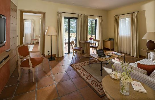 Suite Terre Blanche Hotel Spa Golf Resort