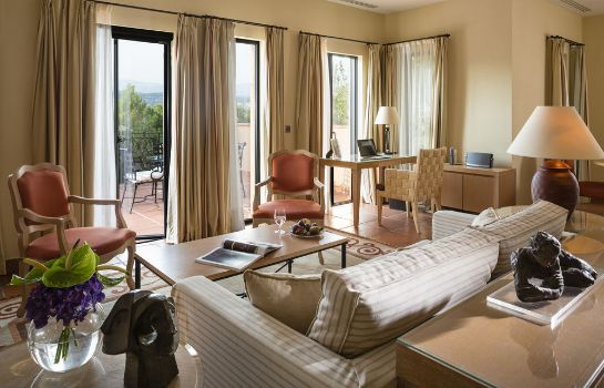 Informacja Terre Blanche Hotel Spa Golf Resort