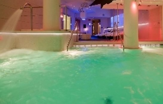 Whirlpool Trilussa Palace Congress & SPA