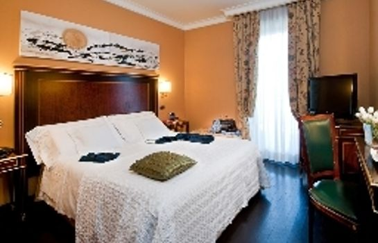 Doppelzimmer Standard Trilussa Palace Congress & SPA