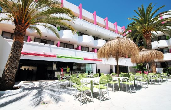 Hotel-Bar Lively Mallorca - Adults only