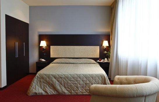 Chambre double (standard) Tuscany Inn