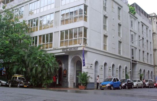 Photo HOTEL DIPLOMAT MUMBAI