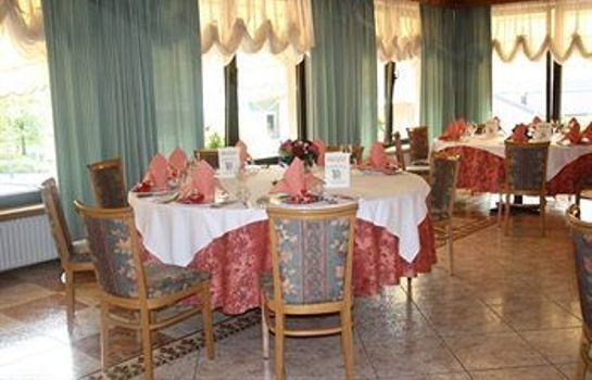 Restaurante Hotel Ariston
