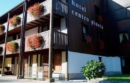 Information Centro Pineta Family Hotel & Wellness