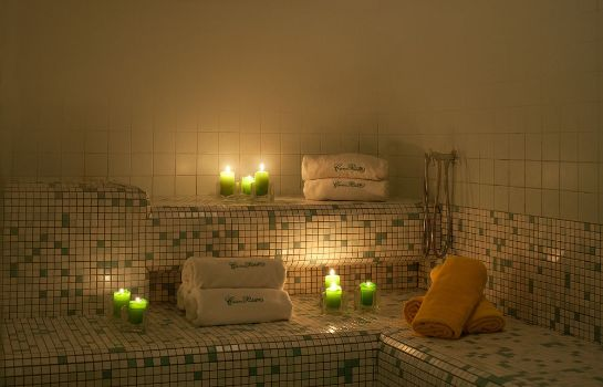Hamam Centro Pineta Family Hotel & Wellness