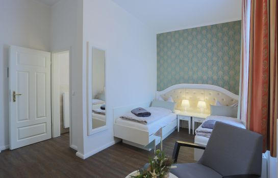 Junior Suite Strandvilla Janine