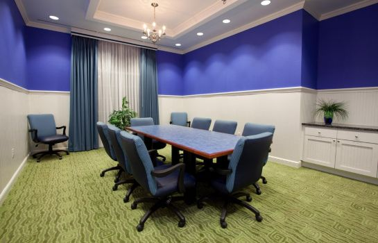 Conference room Hotel Indigo HOUSTON AT THE GALLERIA