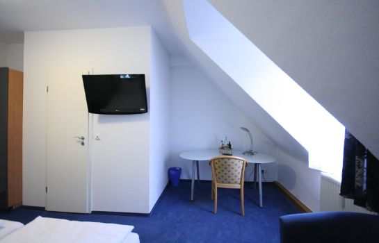Double room (superior) Altstadt Hotel