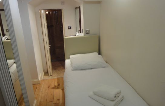 Single room (superior) Dylan Apartments Earls Court