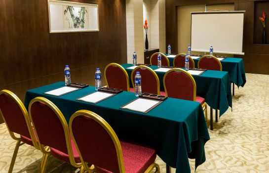 Conference room Holiday Inn GUANGZHOU SHIFU