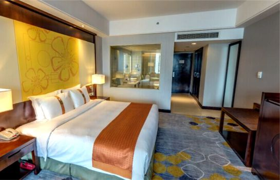 Room Holiday Inn GUANGZHOU SHIFU
